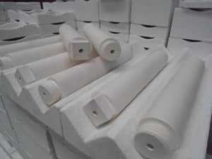 pistoni e altri componenti prodotti su misura
